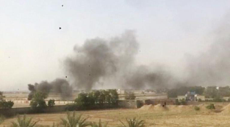 Hodeidah battles: foiling a new Houthi attempt to advance in Al-Durayhimi