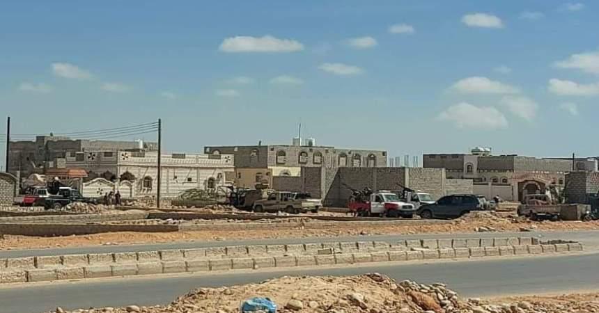 Security forces: arresting a terrorist cell in Al-Mahra eastern Yemen