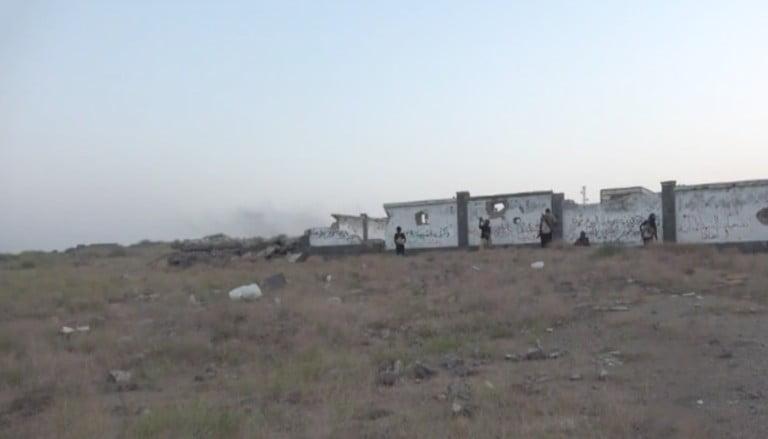 Giants Commander: Houthis broke armistice UN armistice in Hudaydah